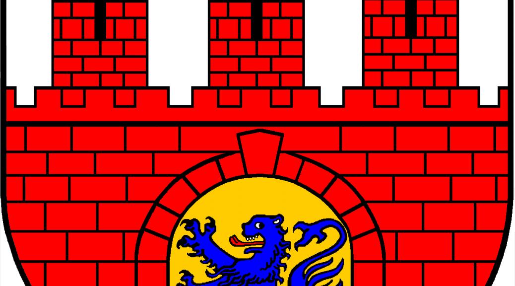 Wappen Hamburg Harburg
