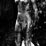 Schloss Moyland: Wieder Bronze-Skulptur gestohlen