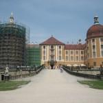 Schloss Moritzburg: Aschenbrödel-Ballkleid gestohlen
