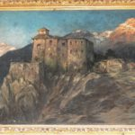 Südtirol: Wer kennt diese Burg?