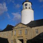 Investoren lassen Schloss Crossen verfallen. Verein sucht Käufer