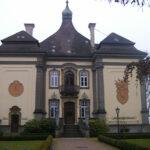 Studieren auf Schloss Rauenstein in Überlingen