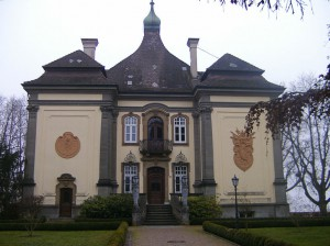 Schloss Rauenstein / Foto: Wikipedia/Mdpks