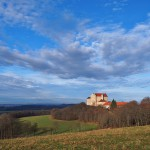 Uriah Heep auf Schloss Kapfenburg