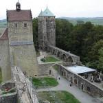 Burg Stolpen: Gefängnis der Gräfin Cosel