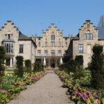 """""""Wo Grafen schlafen"""" auf Schloss Ippenburg"""