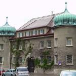 Festung Landsberg: Uli Hoeneß saß in historischem Gefängnis