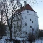 Langer Geheimgang zu Schloss Asch gefunden