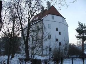 Schloss Asch / Foto: Björn Laczay / CC BY 2.0