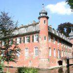 Schloss Gymnich ohne Kelly-Family: Stiftung will Sanierung fördern