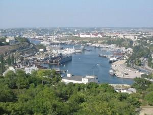 Der Hafen von Sewastopol heute / Foto: Wikipedia/ VascoPlanet CrimeaPhotography/CC BY 2.0