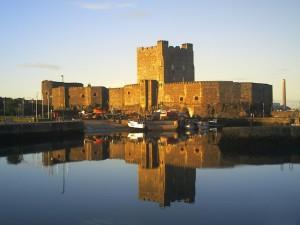 Carrickfergus Castle / Foto: Wikipeidia/Stewart