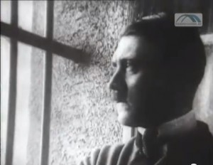 Hitler in Landsberg / Foto: Screenshot YouTube