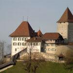 Schloss Trachselwald: Millionen von US-Mennoniten?