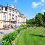 MDR dreht Dunkelgräfin-Drama auf Schloss Molsdorf