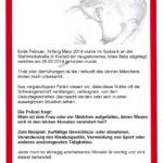 Krefeld: Umstrittener Massen-Gentest für Frauen