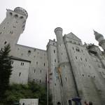 Schloss Neuschwanstein: Mehr Touristen geht nicht