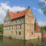 Studenten erstellen Museumskonzept für Burg Hülshoff