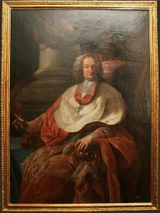 Bauherr und Protestantenvertreiber: Erzbischof von Firmian / Foto: Wikipedia