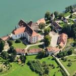 Architekt Kai Flender kauft Schloss Beuggen