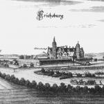 Pilot will Schloss Erichsburg sanieren
