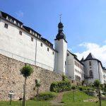 Schloss Wildenfels: Geheimgänge und Bernsteinzimmer-Story