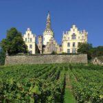 Brand auf Schloss Arenfels schnell gelöscht