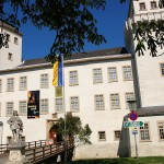 Schatzfund aus Wiener Neustadt wird auf Schloss Asparn/Zaya gezeigt