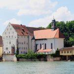 Evangelische Kirche will Schloss Beuggen verkaufen (Archiv-Artikel)