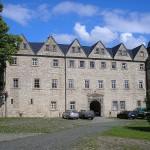 Schloss Kannawurf: Grabung nach Renaissance-Garten