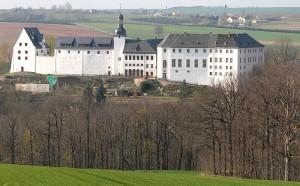Schloss Wildenfels / Foto: Wikipedia /  Caulobacter subvibrioides / CC BY 3.0 DE