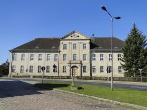 Das Untere Schloss in Mirow / Foto: Wikipedia / Niteshift / CC BY 3.0 DE