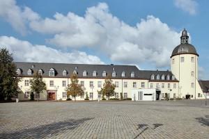 Das Untere Schloss in Siegen / Foto: Wikipedia/Bob Ionescu