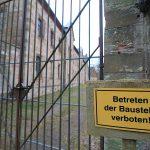 Schloss Reinhardsbrunn: Thüringen prüft Enteignung