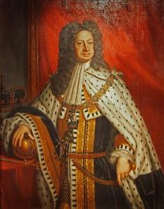 Georg I.: Schlecht englisch sprechender britischer Monarch aus Niedersachen / Public Domain