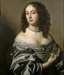 Sophie von der Pfalz, Kurfürstin von Hannover: Sie ist die Stamm-Mutter des britischen Königshauses / Public Domain