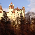 Dracula-Schloss Bran steht angeblich zum Verkauf