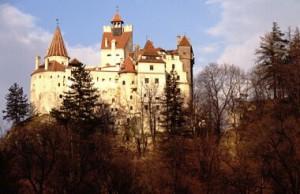 Schloss Bran in den Südkarpaten soll angeblich 98 Millionen Euro kosten / Foto: Wikipedia / Huffer