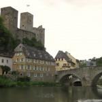 Burg Runkel: Residenz an der Lahn-Brücke