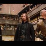 Die drei Musketiere: Drehorte in Bayerns Burgenland