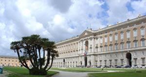 Der Palast von Caserta: Drehort für Star Wars - Die dunkle Bedrohung