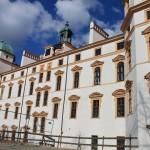 Celler Schloss: Wie die Welfen englische Könige wurden