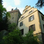Schloss Landsberg: August Thyssens Burg an der Ruhr