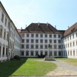 Schule Schloss Salem: Nobel lernen am Bodensee