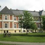 Hamburger kaufen Schloss Calberwisch