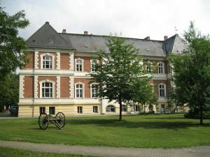 Schloss Calberwisch: Ein Schmuckstück der Altmark / Foto: Wikipedia /  Nephantz! / CC BY 3.0 DE