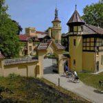LED-Millionäre kaufen Schloss Hubertushöhe in Storkow