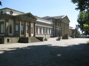 Schloss Rosenstein in Stuttgart / Foto: Wikipedia / Gerd Leibrock / CC BY 3.0 DE