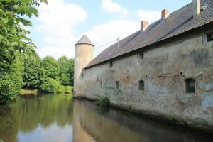 Eine wirklich historische Immobilie...