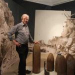 Museum Burg Linn: Grüße aus dem Schützengraben